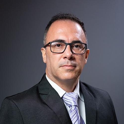 Raphael Ferrarezi